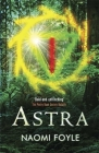 Astra: The Gaia Chronicles Book 1 Cover Image
