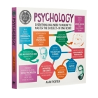 Degree in a Book: Psychology: Everything You Need to Know to Master the Subject ... in One Book! Cover Image