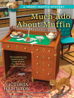 Much ADO about Muffin (Merry Muffin Mystery #4) Cover Image