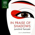 In Praise of Shadows Cover Image