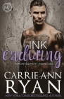 Ink Enduring (Montgomery Ink #5) Cover Image