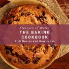 The Baking Cookbook (Flavours of Wales) Cover Image
