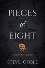 Pieces of Eight (A Spider John Mystery #4) Cover Image