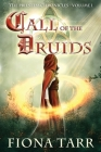 Call of the Druids Cover Image