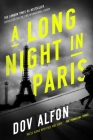 A Long Night in Paris: A Novel Cover Image