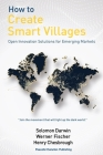 How to Create Smart Villages: Open Innovation Solutions for Emerging Markets Cover Image