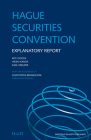 Hague Securities Convention: Explanatory Report Cover Image