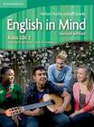 English in Mind Level 2 Audio CDs (3) Cover Image