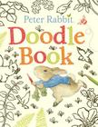 Peter Rabbit Doodle Book Cover Image