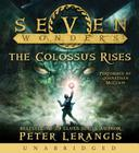 Seven Wonders Book 1: The Colossus Rises CD Cover Image