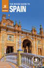 The Rough Guide to Spain (Rough Guides) Cover Image