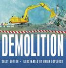 Demolition Cover Image