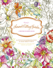 Kristy's Summer Cutting Garden: A Watercoloring Book (Kristy's Cutting Garden #2) Cover Image