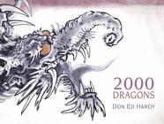 2000 Dragons Cover Image