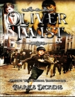 Oliver Twist: Complete With 95 Original Illustrations Cover Image