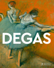 Degas: Masters of Art Cover Image