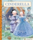 Cinderella: A Little Apple Classic (Little Apple Books) Cover Image