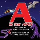 A is for Apex Cover Image