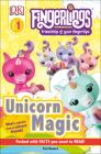DK Readers Level 1: Fingerlings: Unicorn Magic Cover Image
