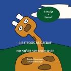 Bib iteqqs as uzedjif - Bib stößt sich den Kopf: S tmaziɣt & Deutsch Cover Image