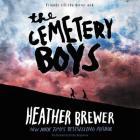 The Cemetery Boys Lib/E Cover Image