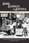 Doing Business in America: A Jewish History (Jewish Role in American Life: An Annual Review #16) Cover Image