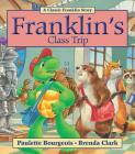 Franklin's Class Trip Cover Image