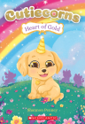 Heart of Gold (Cutiecorns #1) Cover Image