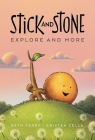 Stick and Stone Explore and More Cover Image