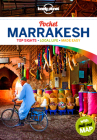 Lonely Planet Pocket Marrakesh 4 (Travel Guide) Cover Image