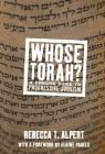 Whose Torah?: A Concise Guide to Progressive Judaism (Whose Religion?) Cover Image