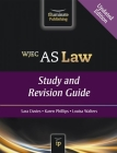 Wjec as Law Cover Image
