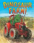 Dinosaur Farm! (Dinosaurs on the Go) Cover Image