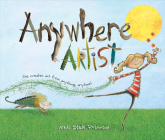 Anywhere Artist Cover Image
