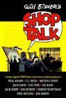 Will Eisner's Shop Talk Cover Image