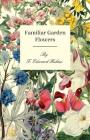Familiar Garden Flowers Cover Image