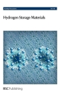 Hydrogen Storage Materials: Faraday Discussions No 151 Cover Image