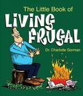 The Little Book of Living Frugal Cover Image