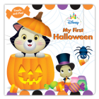Disney Baby My First Halloween Cover Image
