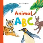 Animal ABC Cover Image
