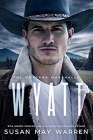 Wyatt: The Montana Marshalls, Book Four (Series) Cover Image