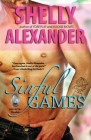 Sinful Games Cover Image