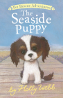 The Seaside Puppy (Pet Rescue Adventures) Cover Image