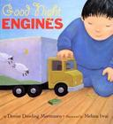Good Night Engines Cover Image