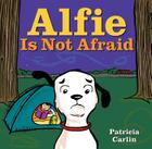 Alfie Is Not Afraid Cover Image