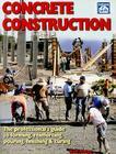 Concrete Construction Cover Image