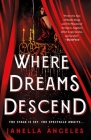 Where Dreams Descend: A Novel (Kingdom of Cards #1) Cover Image