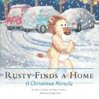Rusty Finds a Home: A Christmas Miracle Cover Image