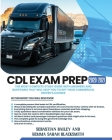 CDL Exam Prep 2020-2021 Cover Image