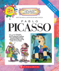 Pablo Picasso (Revised Edition) (Getting to Know the World's Greatest Artists) Cover Image